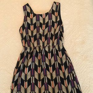 Stitch Fix summer dress